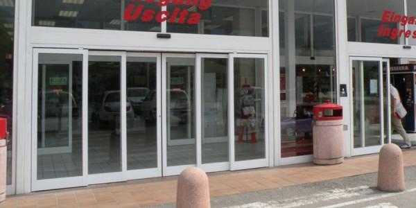 porte-automatiche-scorrevoli-telescopiche-en-16005-centri-commerciali-negozi-centri-direzionali-treviso-venezia-belluno-padova